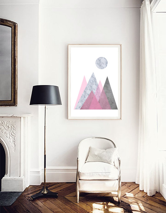 Poster scandinave