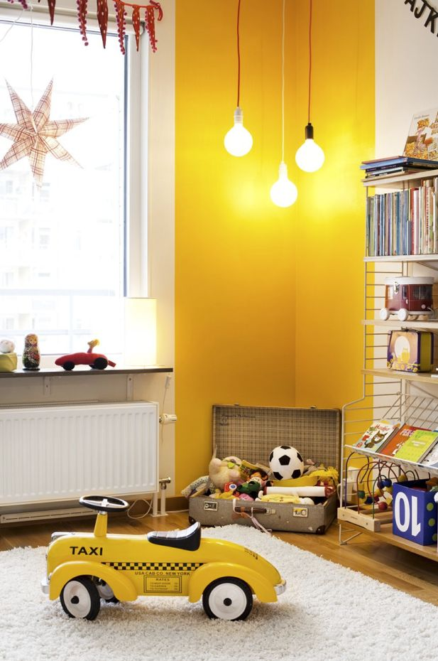 Design : Chambre Bebe Jaune Moutarde [Mulhouse 2639], Mulhouse ...