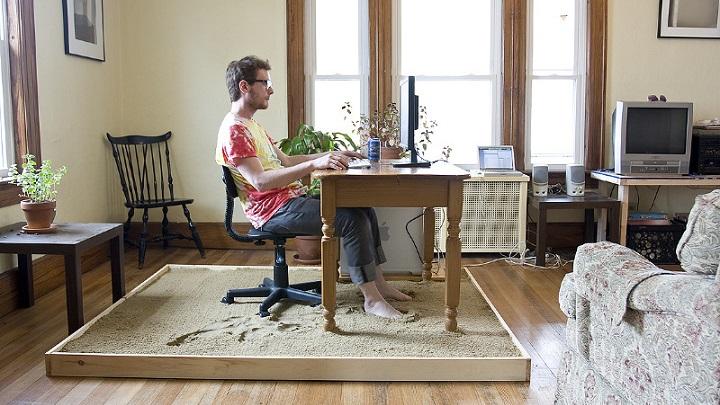 Aménager un bureau