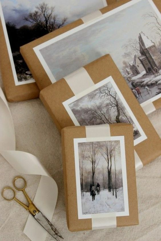 Emballage cadeau un paquet d 39 id es qui vont vous emballer - Idee emballage cadeau original ...