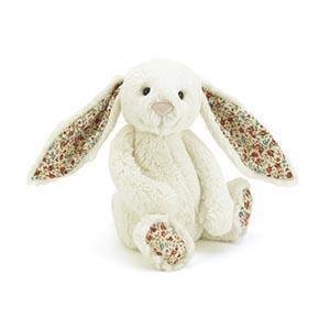 Le lapin LIBERTY de Jellycat en vente chez Bonjour Bibiche !