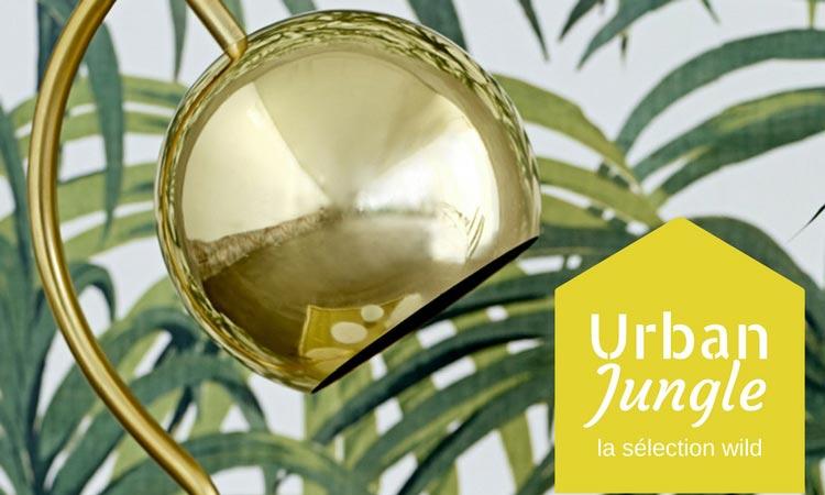 Tendance 2016, succombez vous aussi à l'Urban Jungle !