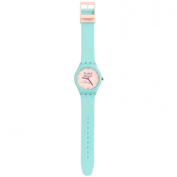 Montre Mr Wonderful @bonjourbibiche