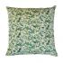 Coussin Feuillage vert 40 x 40 cm Mauricette @bonjourbibiche