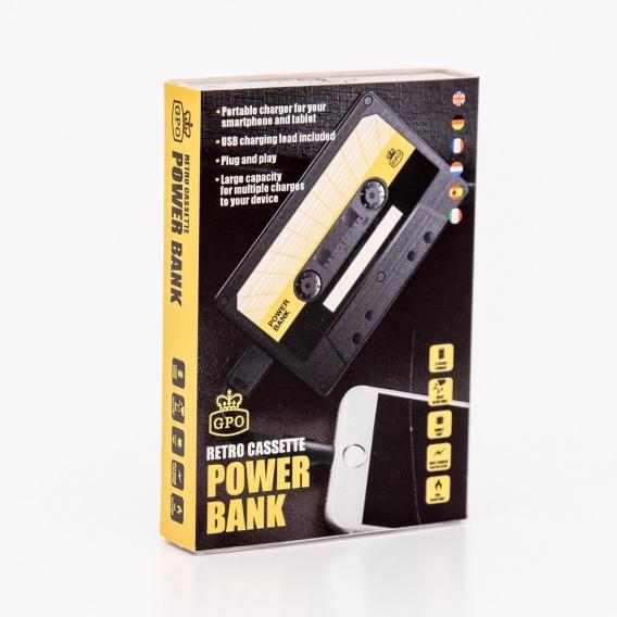 Chargeur portable universel USB @bonjourbibiche
