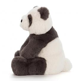Peluche Panda @bonjourbibiche