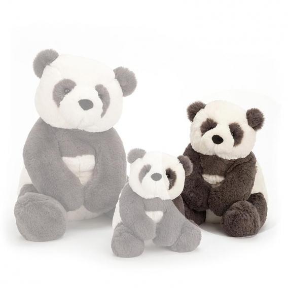 Peluche Panda Jellycat @bonjourbibiche
