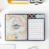 Kit Scrapbooking Vacances @bonjourbibiche