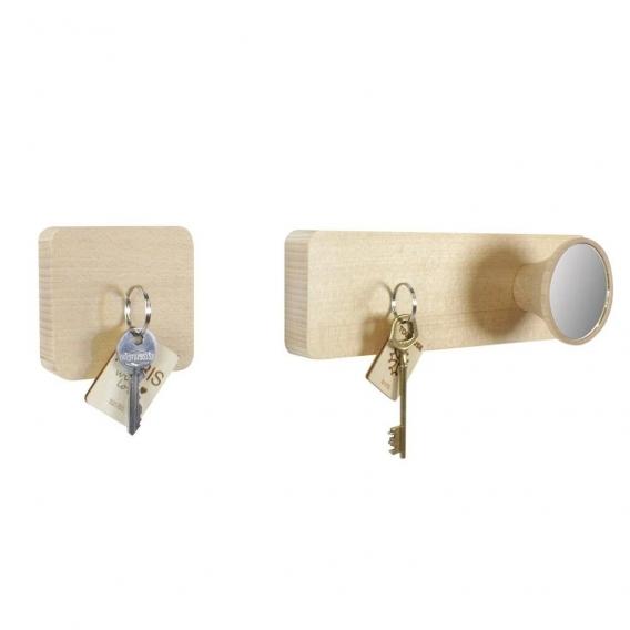 Porte clés magnétique mural @bonjourbibiche