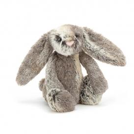 Bashful Cottontail Bunny @bonjourbibiche