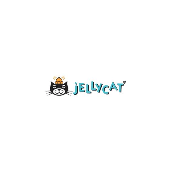Lapin Jellycat gris @bonjourbibiche