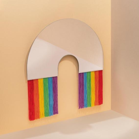 Mirror Rainbow @bonjourbibiche