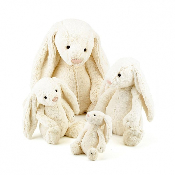 Bashful bunny Jellycat @bonjourbibiche