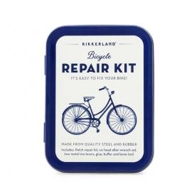 Kit de réparation pour vélo @bonjourbibiche