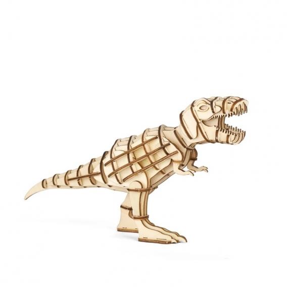 Puzzle 3D T Rex @bonjourbibiche
