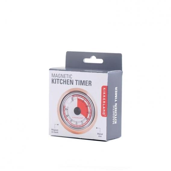 Magnetic Kitchen Timer @bonjourbibiche