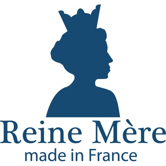 Reine Mère design @bonjourbibiche
