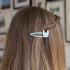 Barrettes originales pour cheveux @bonjourbibiche