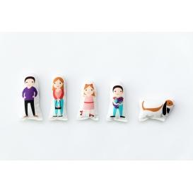 Mini maison de poupée @bonjourbibiche