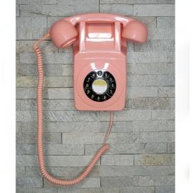 Téléphone mural vintage @bonjourbibiche