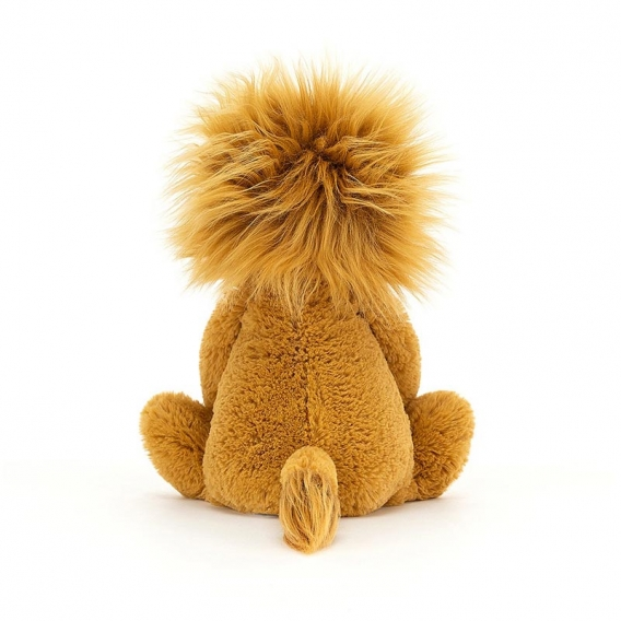 Peluche Lion @bonjourbibiche