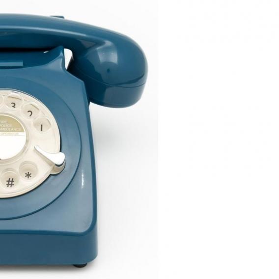 TELEPHONE GPO @bonjourbibiche