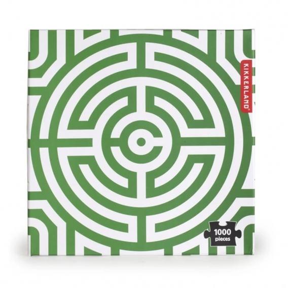 Labyrinth Puzzle @bonjourbibiche