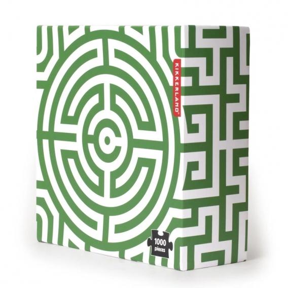 Puzzle 1000 pièces difficile @bonjourbibiche