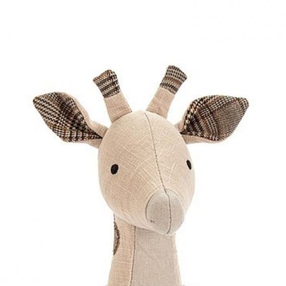 Peluche Girafe Jellycat @bonjourbibiche