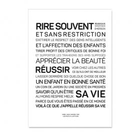 Carte Rire @bonjourbibiche