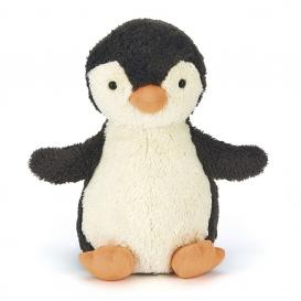 Peluche Pingouin @bonjourbibiche