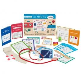 Kit Docteur Jouet @bonjourbibiche