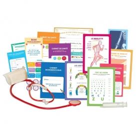 Kit de docteur Jouet @bonjourbibiche