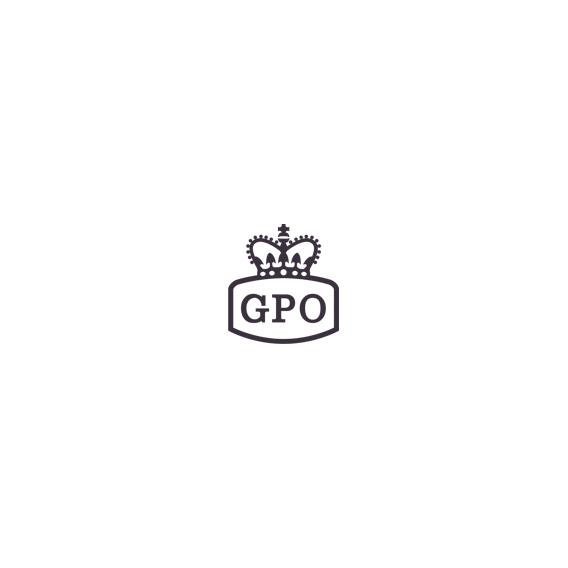 GPO 746 Push button @bonjourbibiche
