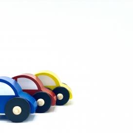 Tapis de jeu Circuit voiture @bonjourbibiche