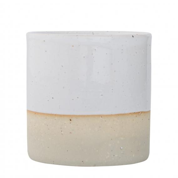 Tasse en céramique bicolore @bonjourbibiche