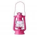 Lanterne rose