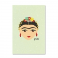 Carte Frida Kahlo