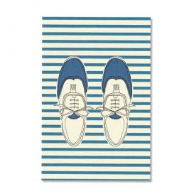 Carte Chaussures @bonjourbibiche