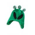 Bonnet Alien