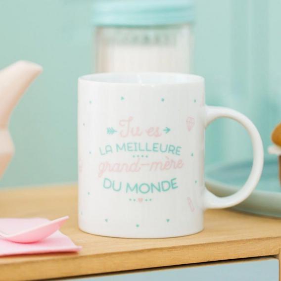cadeau mamie @bonjourbibiche