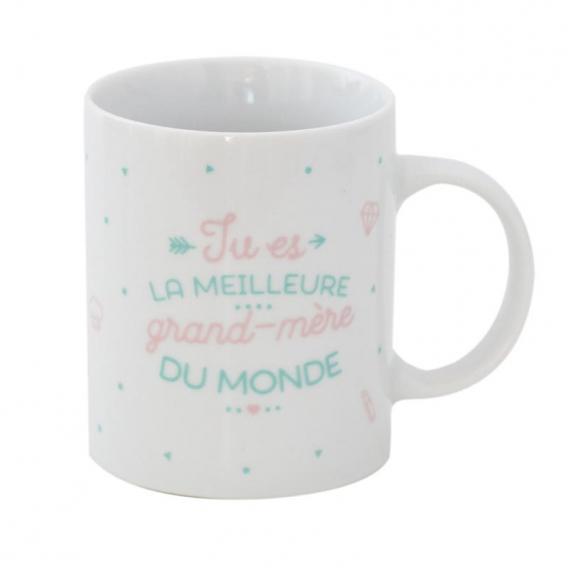 idée cadeau mamie @bonjourbibiche