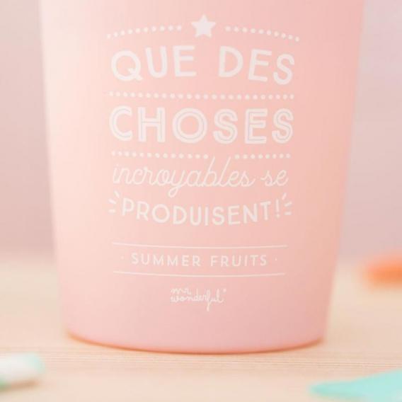 Bougies parfumées @bonjourbibiche