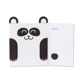 Anniversaire Panda @bonjourbibiche