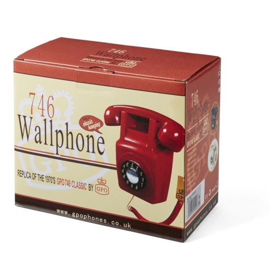 Le téléphone rouge @bonjourbibiche