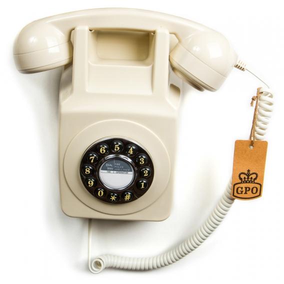 Telephone mural @bonjourbibiche