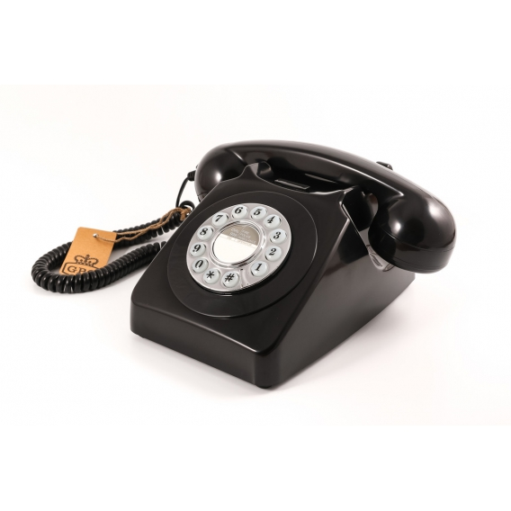 Telephone vintage compatible ADSL @bonjourbibiche