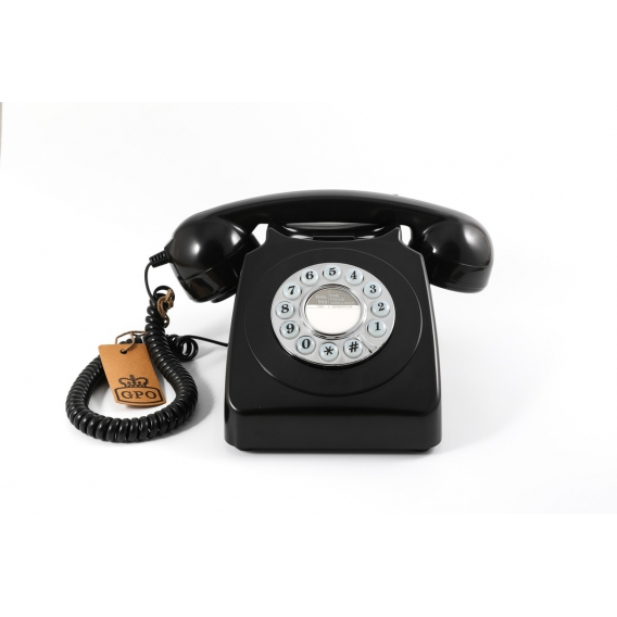 Telephone Retro @bonjourbibiche