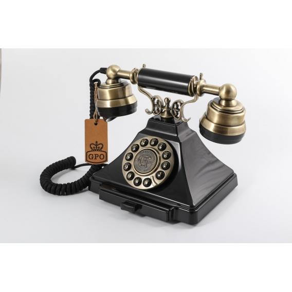 Téléphone année 30 @bonjourbibiche