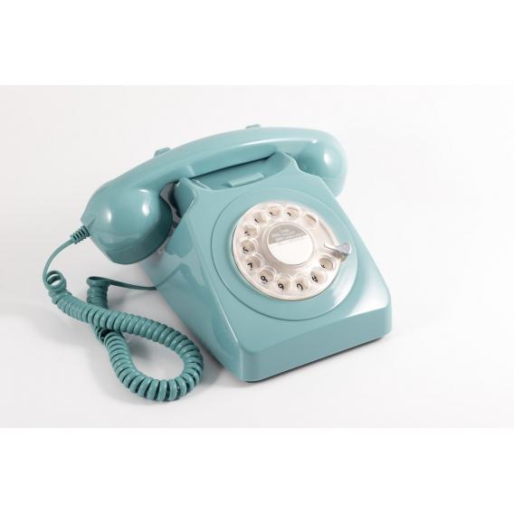 Le téléphone à cadran @bonjourbibiche